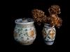 Ceramic Pot and Vase