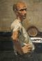 Self-Portrait at Twenty Six