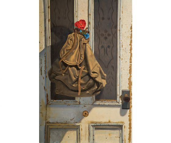Mallory's Knapsack<br />